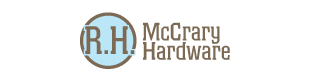 R H McCrary Hardware